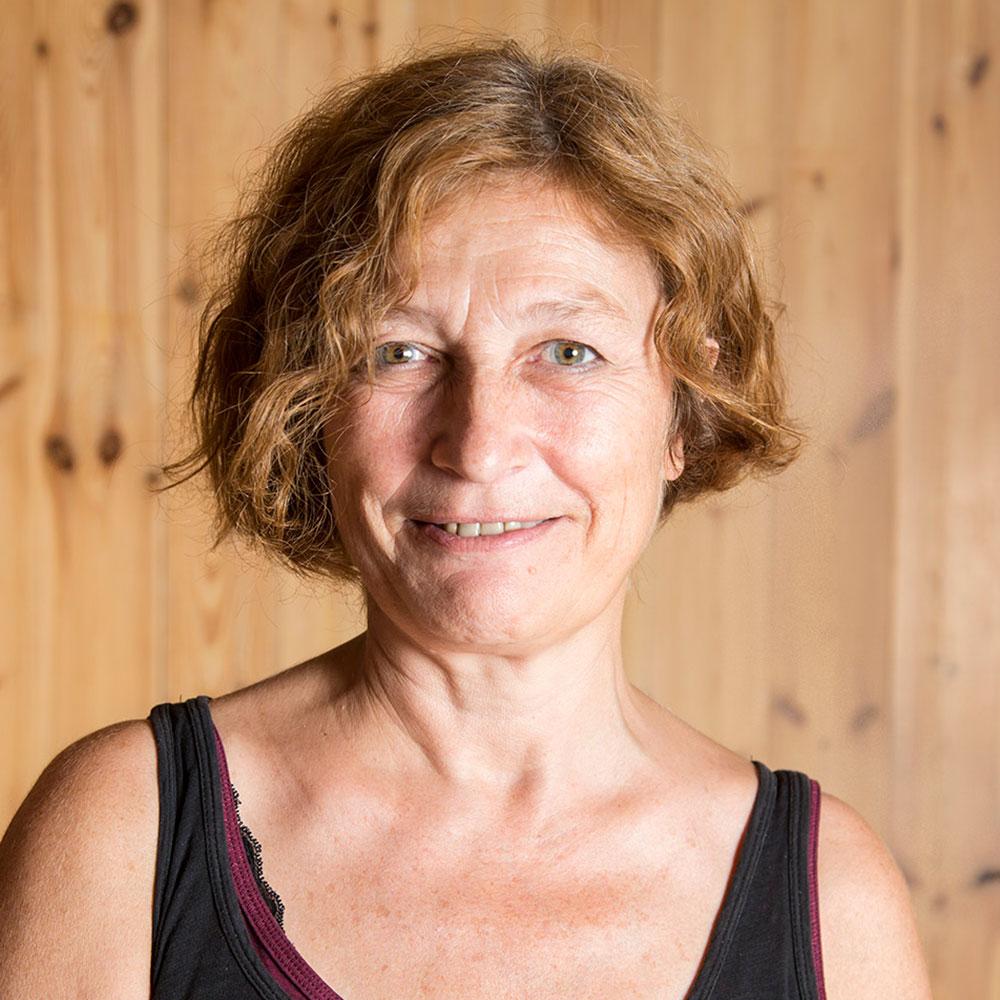 Isabel Muntané Rodríguez