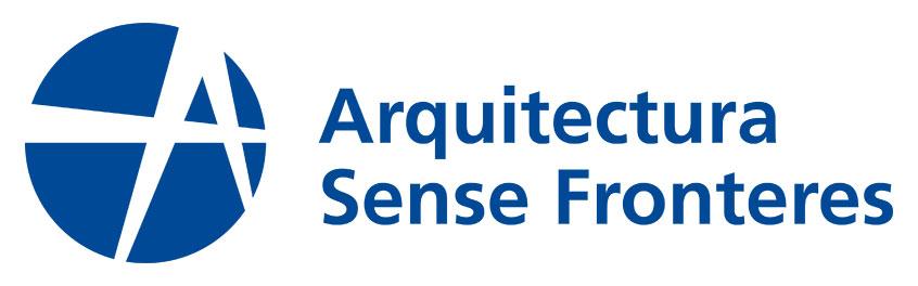 Arquitectura Sense Fronteras Logo