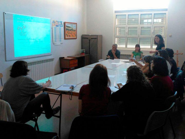 Formación en perspectiva de género en el Ayuntamiento de Vacarisses
