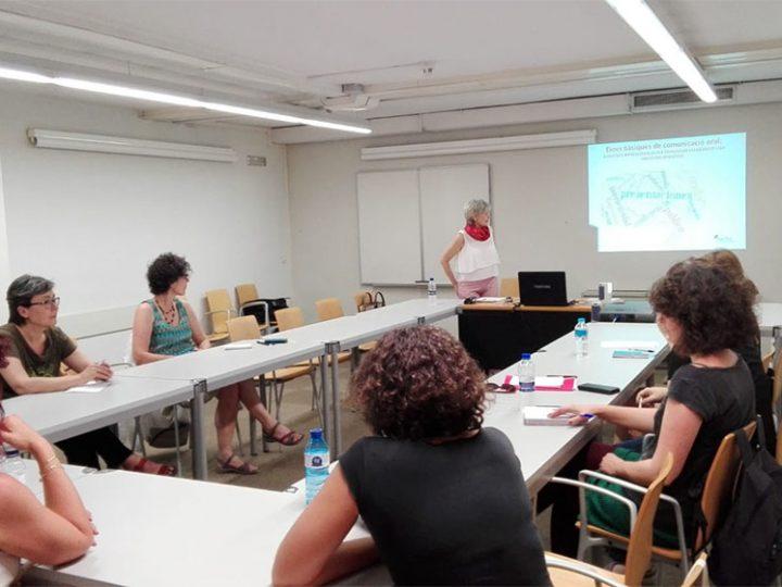 La Red de Comunicación Feminista, en la fase de asesoramiento a entidades y colectivos