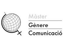 Màster Gènere i Comunicació