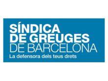 Síndica de Greuges de Barcelona