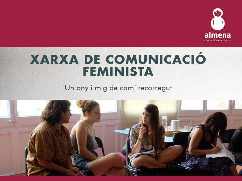 Xarxa de Comunicació Feminista