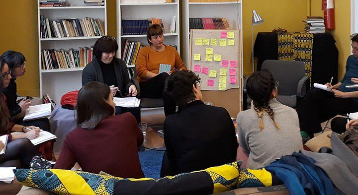 La Xarxa de Comunicació Feminista entra en la fase de col·laboració amb els mitjans de comunicació