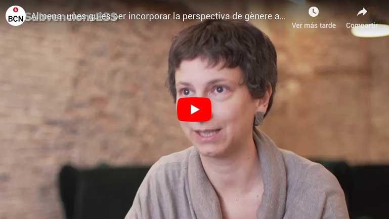 VIDEO: Feminismo y ESS: la experiencia de Almena