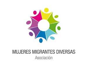 Asociación Mujeres Migrantes Diversas