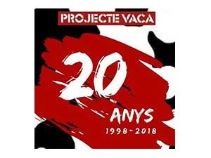 Projecte Vaca