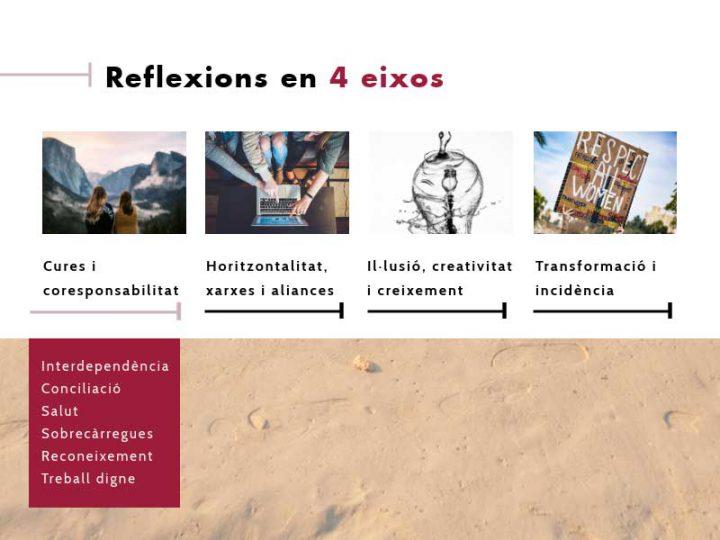 Cures i responsabilitat: el primer eix del nostre relat