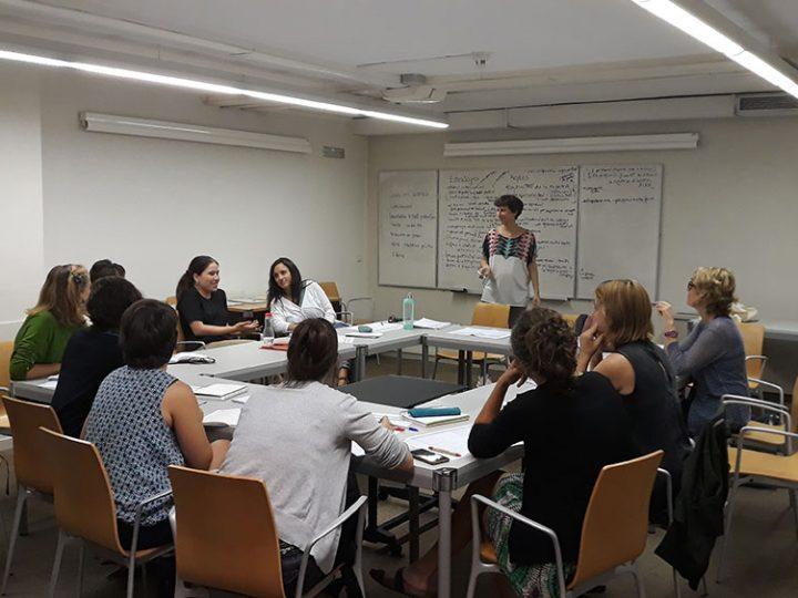 Publicada la Guía para incorporar la perspectiva feminista en las cooperatives
