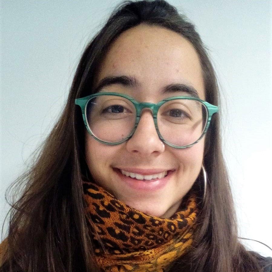 Laura Gandía | Equip Almena Feminista