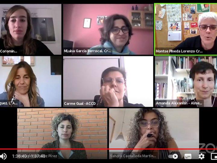 Monitoratge dels Drets Sexuals i Reproductius amb perspectiva feminista a Catalunya i a l'Amèrica Llatina i el Carib